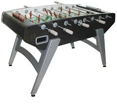 garlando outdoor foosball table g 5000 wenge garlando s p a