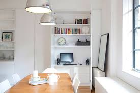 Emejing Small Apartment Desk Photos Decorating Interior Design - Small apartments designs