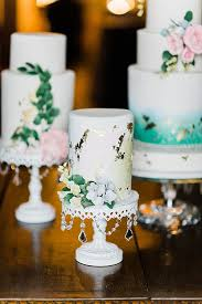 wedding cake new orleans intimate new orleans wedding inspiration ruffled