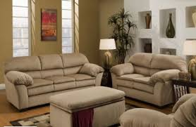beige sofa and loveseat beige microfiber sofa loveseat set w optional chair ottoman