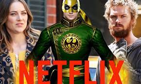Iron Fist Halloween Costume Iron Fist Costume Thread Archive 2 Superherohype Forums