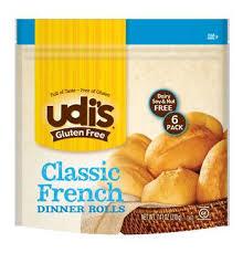 classic dinner rolls udi s gluten freeudi s gluten free