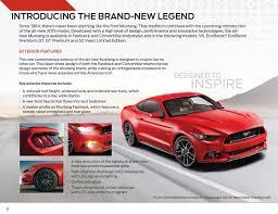 mustang all models usa car import com