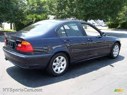 bmw orient blue metallic 2001 bmw 3 series 325xi sedan in orient blue metallic photo 6