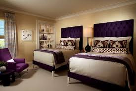 bedroom surprising purple bedroom colour ideas decorating