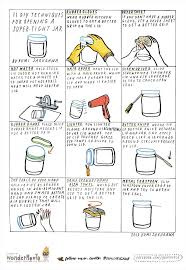 how to unstop a kitchen sink 11 easy diy techniques for opening a super tight jar the secret
