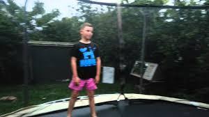 kbw kids backyard wrestling never seen before youtube