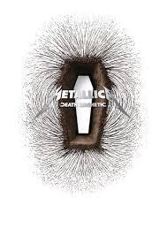 magnetic album metallica magnetic album cover andy grimshaw