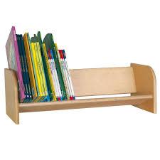 Designer Desk Organizer by Amazon Com Wood Designs Wd13900 Book Display Rack 8 X 24 X 10