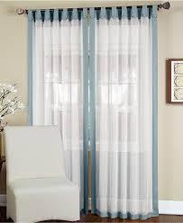 Tab Top Sheer Curtain Panels 107 Best Curtains Images On Pinterest Curtain Panels Curtains