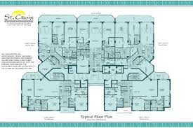 floors plans st croix condos floor plan 3145 s atlantic ave 32118 daytona