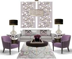 Home Decor Interior by 25 Best Lilac Living Rooms Ideas On Pinterest Apartment