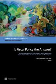 is fiscal policy the answer by world bank publications issuu
