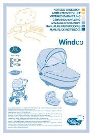 notice siege auto bebe confort nacelle windoo notice images