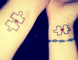 133 best tattoos puzzle piece images on pinterest drawing