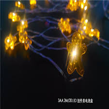 Battery Operated Mini Led String Lights by Christmas Mini Lights Christmas Lights Decoration