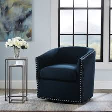 Innovation Design Blue Living Room Chairs Exquisite Decoration - Blue living room chairs