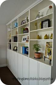 79 best billy bookcase images on pinterest billy bookcases