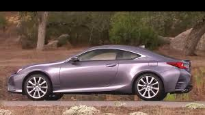 lexus rc price canada 2016 lexus rc 300 awd facelift performance review youtube