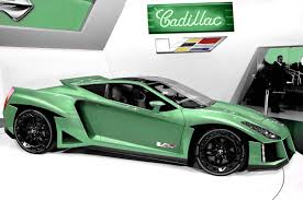 cadillac supercar oped cadillac v mid engined exotic should be radical page 3
