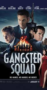 movie for gangster paradise gangster squad 2013 imdb