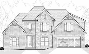 floor plans new home builders in memphis tn oaklawn homes