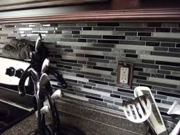 pictures of stone backsplashes for kitchens 30 best kitchen backsplash photo gallery images on pinterest
