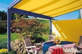 seitenschutz balkon markisen für balkon und terrasse oder als blendschutz lutz