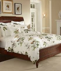 Dillards Bedroom Furniture Noble Excellence Villa Aviary Bedding Collection Dillards Com