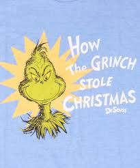 how the grinch stole christmas t shirt
