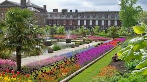 kennington palace sunken garden weddings hire kensington palace