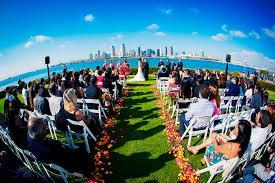 San Diego Wedding Planners Coronado Wedding Centennial Park And Coronado Community Center