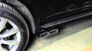 infiniti qx56 japan infiniti qx56 tuning exhaust