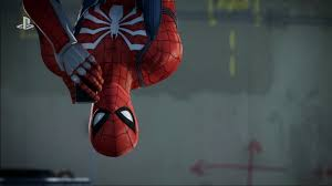 spider man u0027s chest emblem is different for a reason insomniac