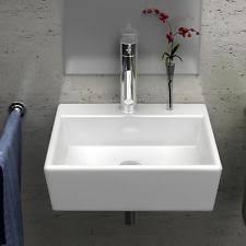 designer waschbecken gã nstig gäste wc handwaschbecken ebay