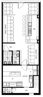 design floor plans best 25 restaurant plan ideas on cafeteria plan