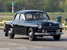 1959 renault dauphine renault fregate information and photos momentcar