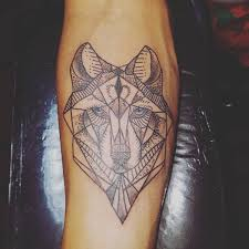Tattoo Ideas For The Back Of Your Neck 125 Coolest Wolf Tattoo Designs Wild Tattoo Art