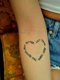 love quotes simple tattoo designs tattoo designs pinterest