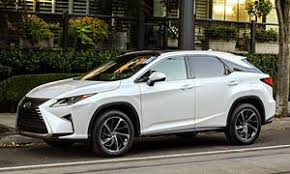 lexus rx 350 mileage lexus rx mpg fuel economy data at truedelta