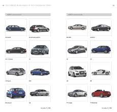 audi cars all models audi models car and accessories
