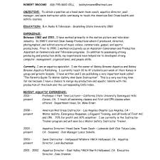 cover letter production sample resume warehouse production resume
