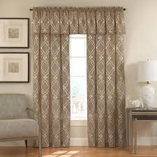 sheer drapes and curtains carlyle faux linen curtain panel by
