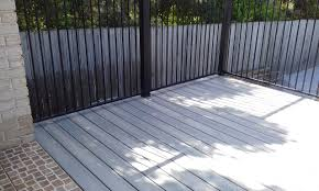 nexgen grey composite decking coopers plains qld