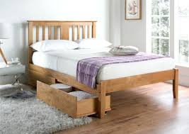 wood bed frames and headboards fancy queen bed frame with