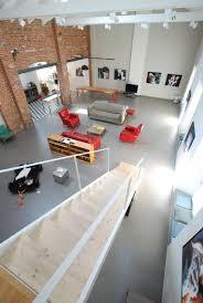 Living Room Art House Open Art House By Leonardo Porcelli