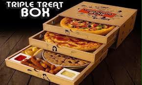 box cuisine food pizza hut s treat box ใหม จากพ ซซ าฮ ท กล องพ ซซ า 3