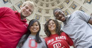 will it be you the ohio state university
