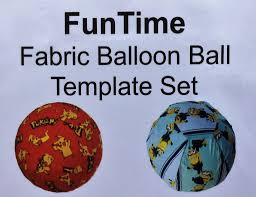 balloon cover template kit u2013 topanchor quilting tools