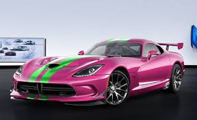 pictures of dodge viper dodge viper 1 of 1 configurator launched horrific customization